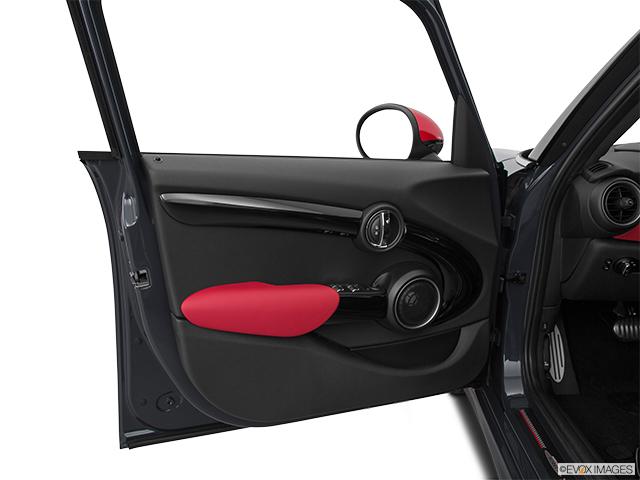 2015 MINI Cooper Hardtop 4 Door