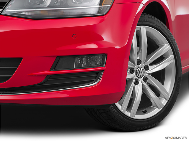 2015 Volkswagen Golf SportWagen
