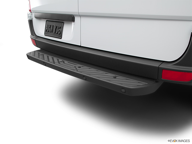 2015 Mercedes-Benz Sprinter Passenger Vans