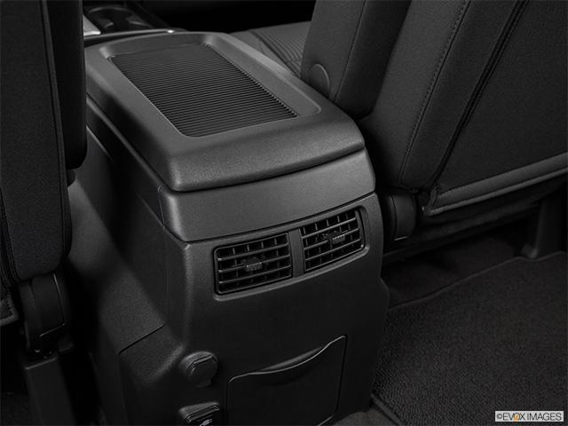 2015 Nissan Titan