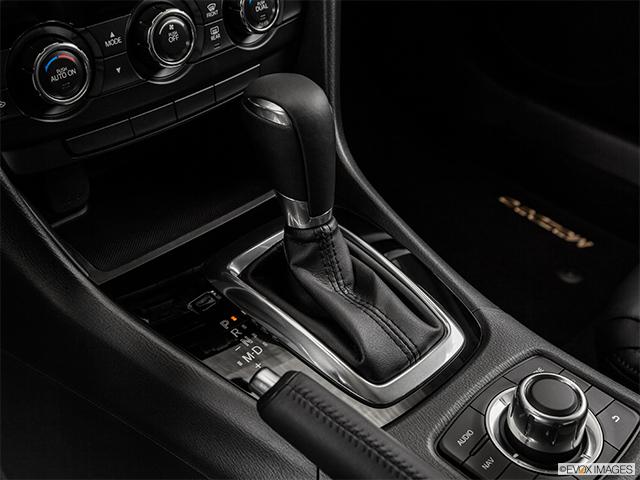 2015 Mazda Mazda6