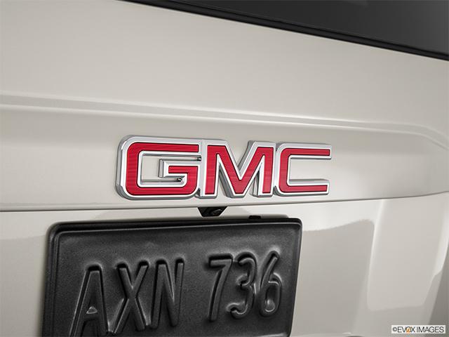 2015 GMC Yukon XL