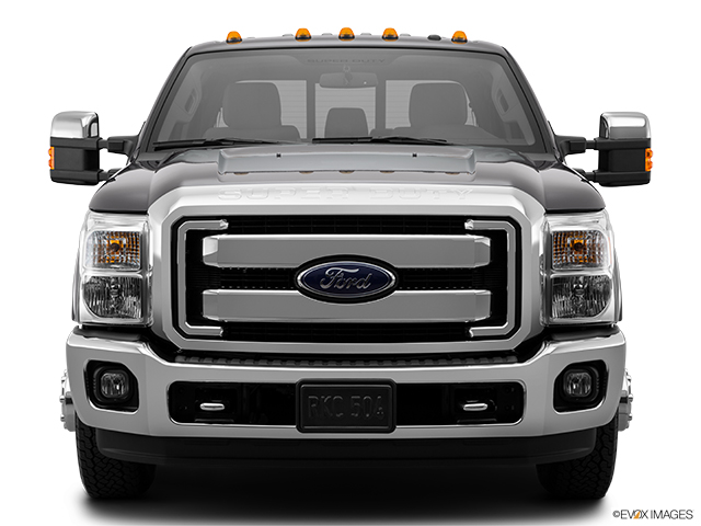 2015 Ford Super Duty F-350 DRW