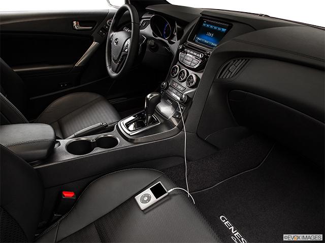 2015 Hyundai Genesis Coupe