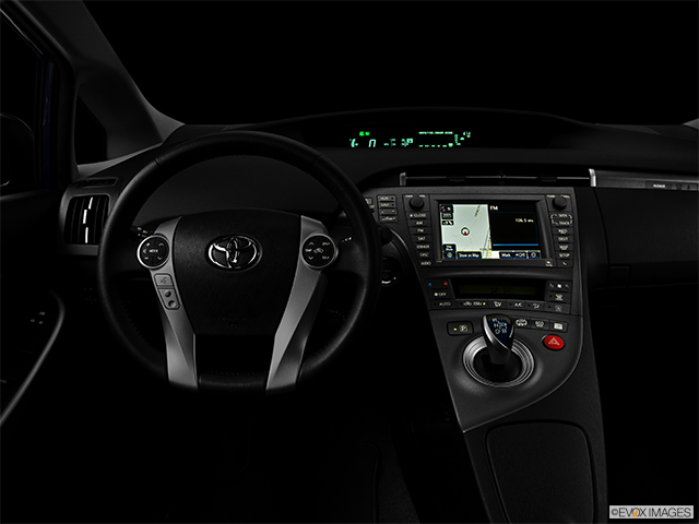 2015 Toyota Prius Plug-In