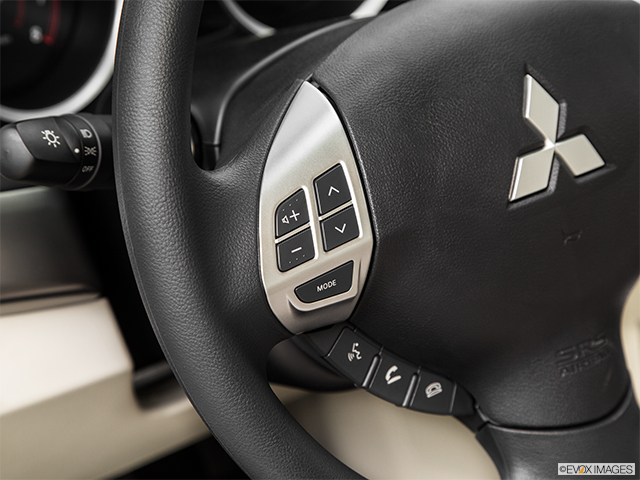 2015 Mitsubishi Lancer