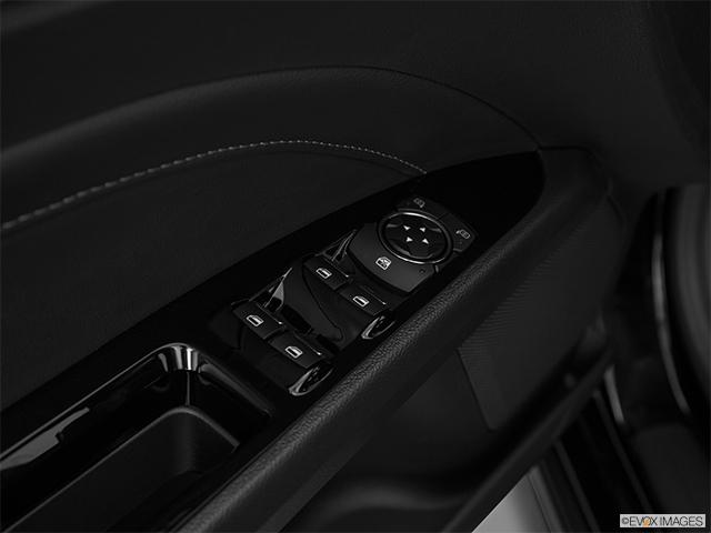 2016 Ford Fusion Energi