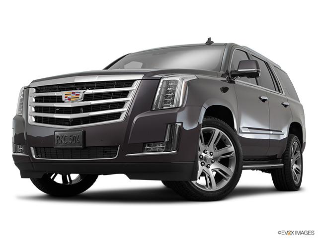 2016 Cadillac Escalade