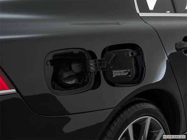 2016 Volvo S80