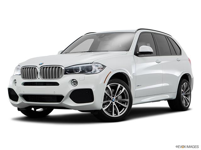 2016 BMW X5 M