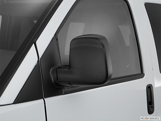 2016 GMC Savana Passenger
