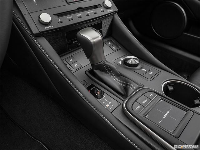 2016 Lexus RC 350