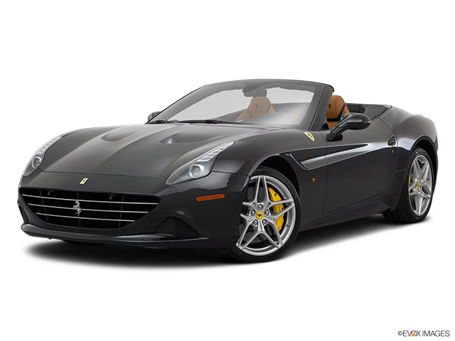 2016 Ferrari California