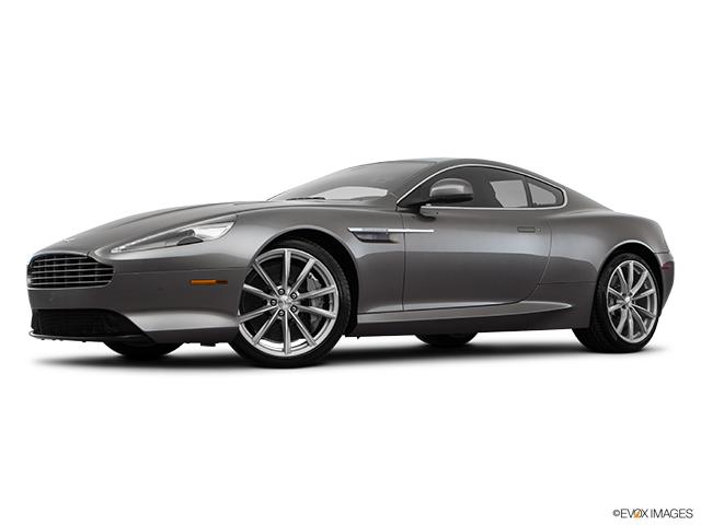 2016 Aston Martin DB9