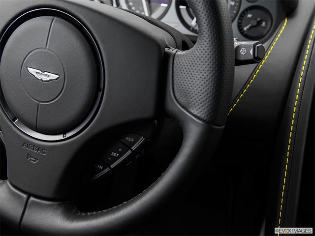 2016 Aston Martin V8 Vantage