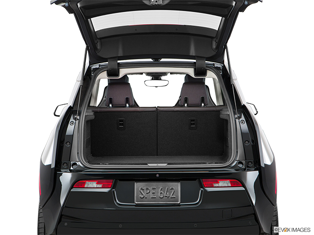 2016 BMW i3