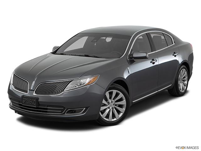 2016 Lincoln MKS