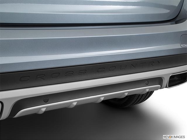 2016 Volvo V60 Cross Country