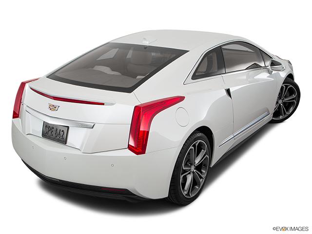 2016 Cadillac ELR
