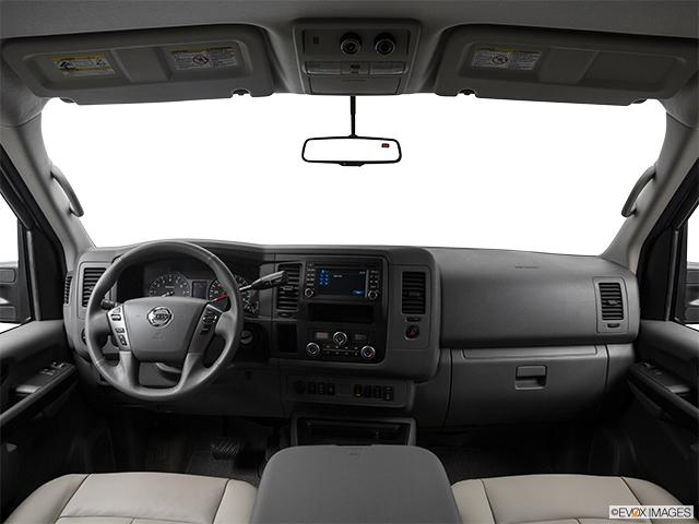 2016 Nissan NVP