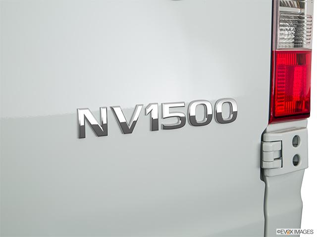 2016 Nissan NV