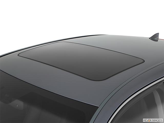 2016 Lexus LS 600h L