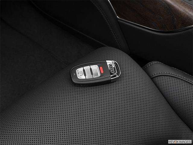 2016 Audi S6