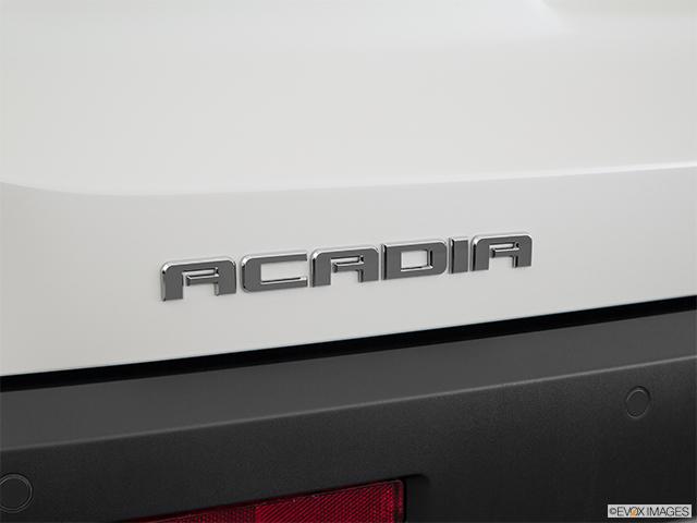2017 GMC Acadia