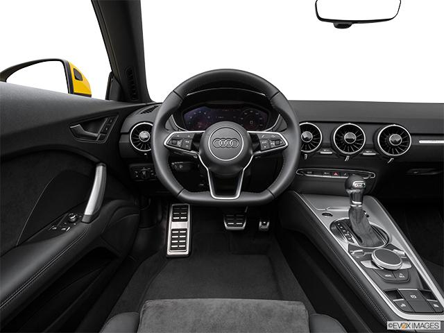 2017 Audi TT Roadster