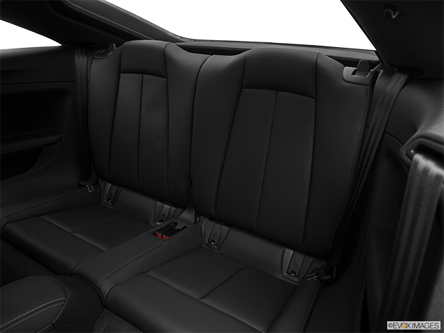 2017 Audi TTS