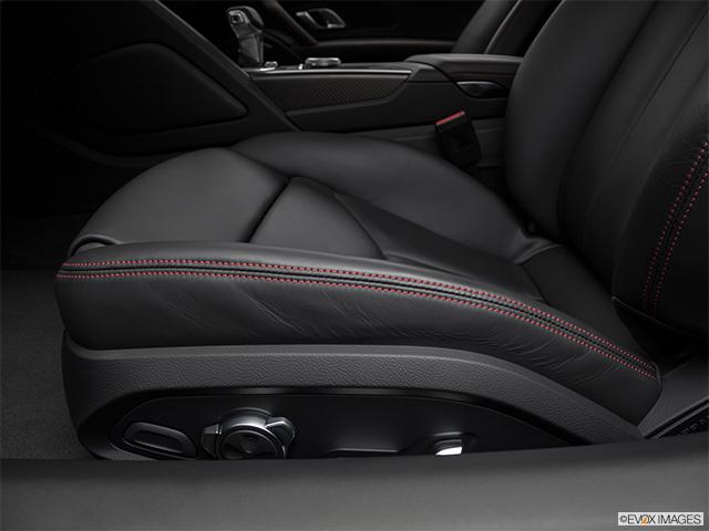 2017 Audi R8 Coupe