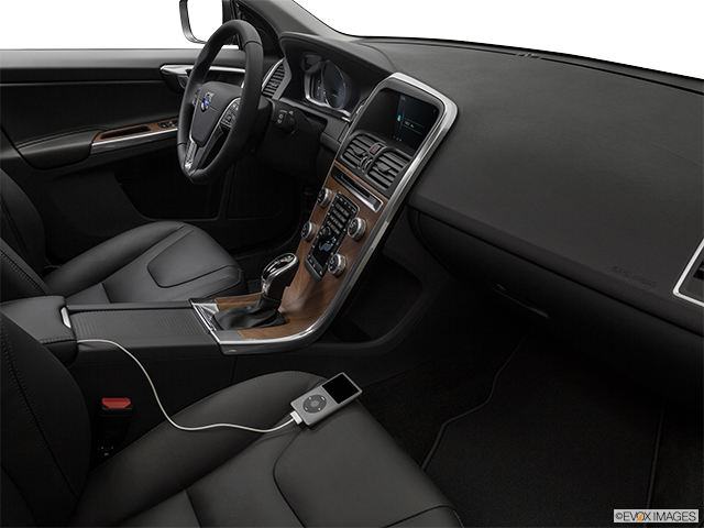 2017 Volvo XC60