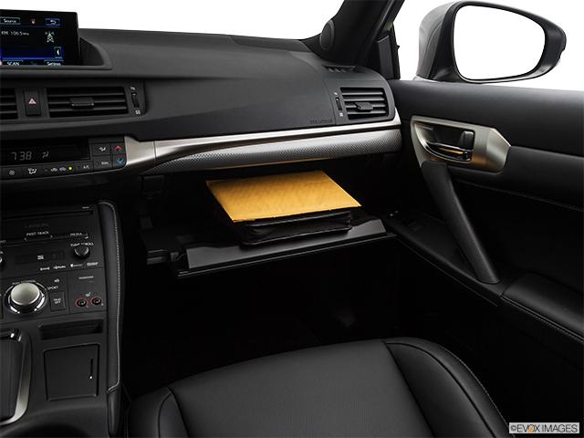 2017 Lexus CT