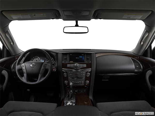2017 Nissan Armada