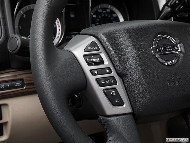 2017 Nissan Titan XD