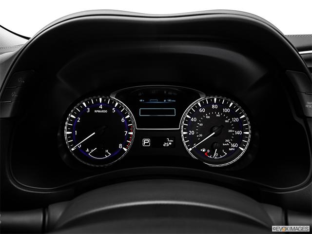 2017 INFINITI QX60 Hybrid