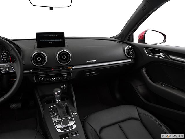 2017 Audi A3 Sedan
