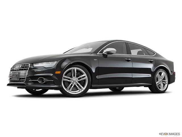 2017 Audi S7