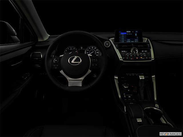 2017 Lexus NX