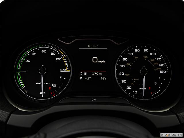 2017 Audi A3 Sportback e-tron