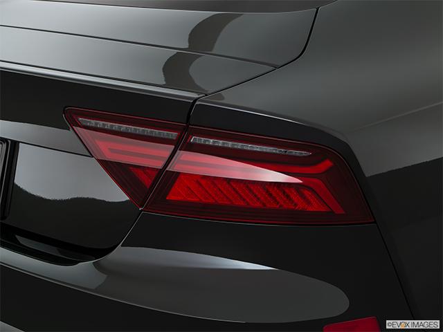 2017 Audi RS 7