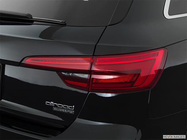 2017 Audi allroad