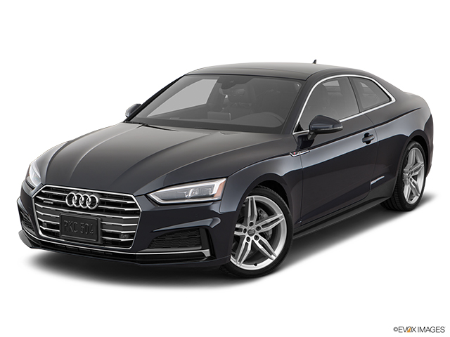 2018 Audi A5 Coupe