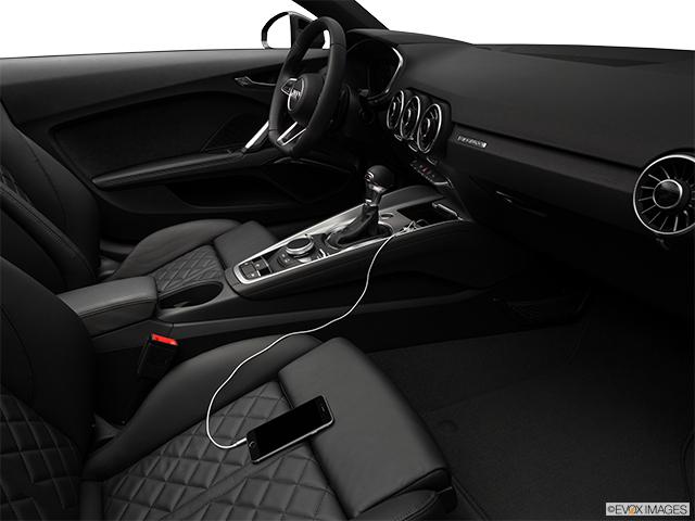 2018 Audi TT Roadster