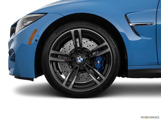 2018 BMW M3