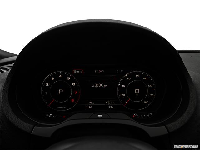 2018 Audi A3 Sedan