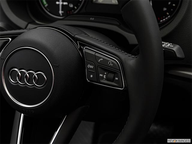 2018 Audi A3 Sportback e-tron