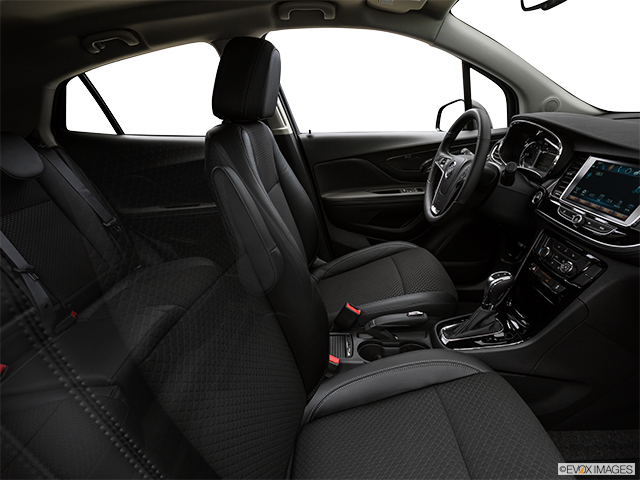 2018 Buick Encore