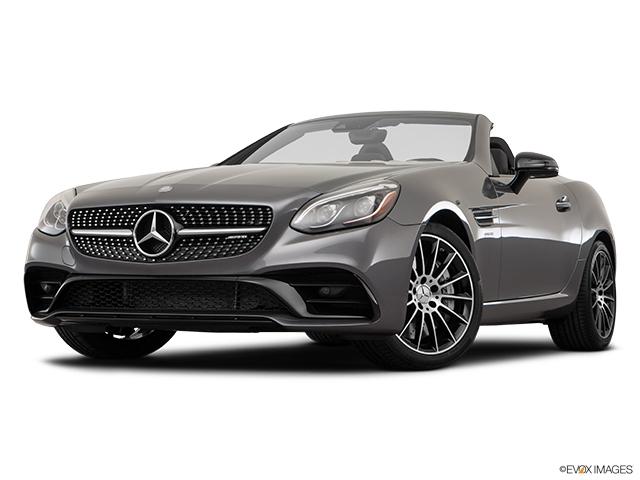 2018 Mercedes-Benz SL