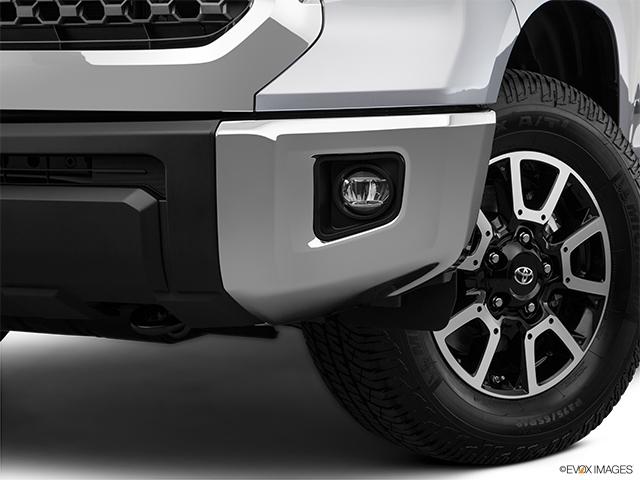 2018 Toyota Tundra 4WD